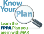 Know Your Plan logo